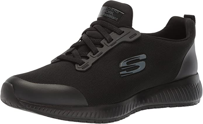 The Best Rated Non Slip Work Shoes