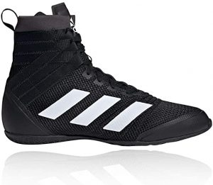 Adidas Speedex 18 Boxing Boots