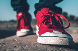 Stylish Non Slip Work Shoes