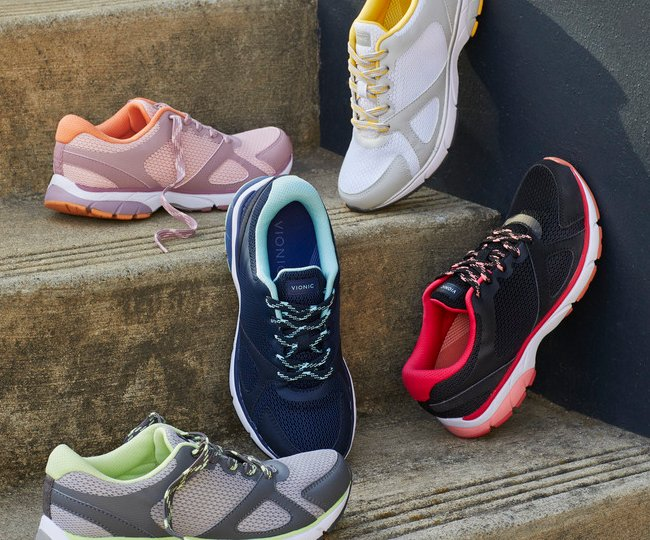 The Best Walking Shoes For Overweight Walkers