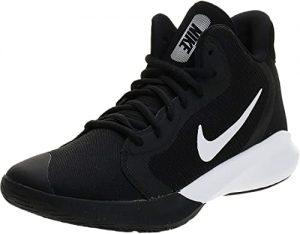 2Nike Precision III Basketball Shoe