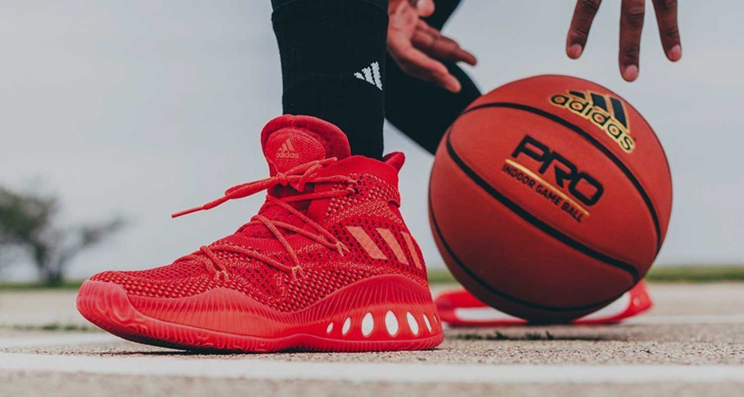Adidas Basketball Shoes For Flat Feet