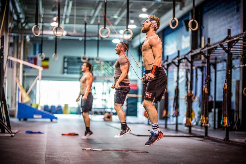 Best Crossfit Jump Ropes