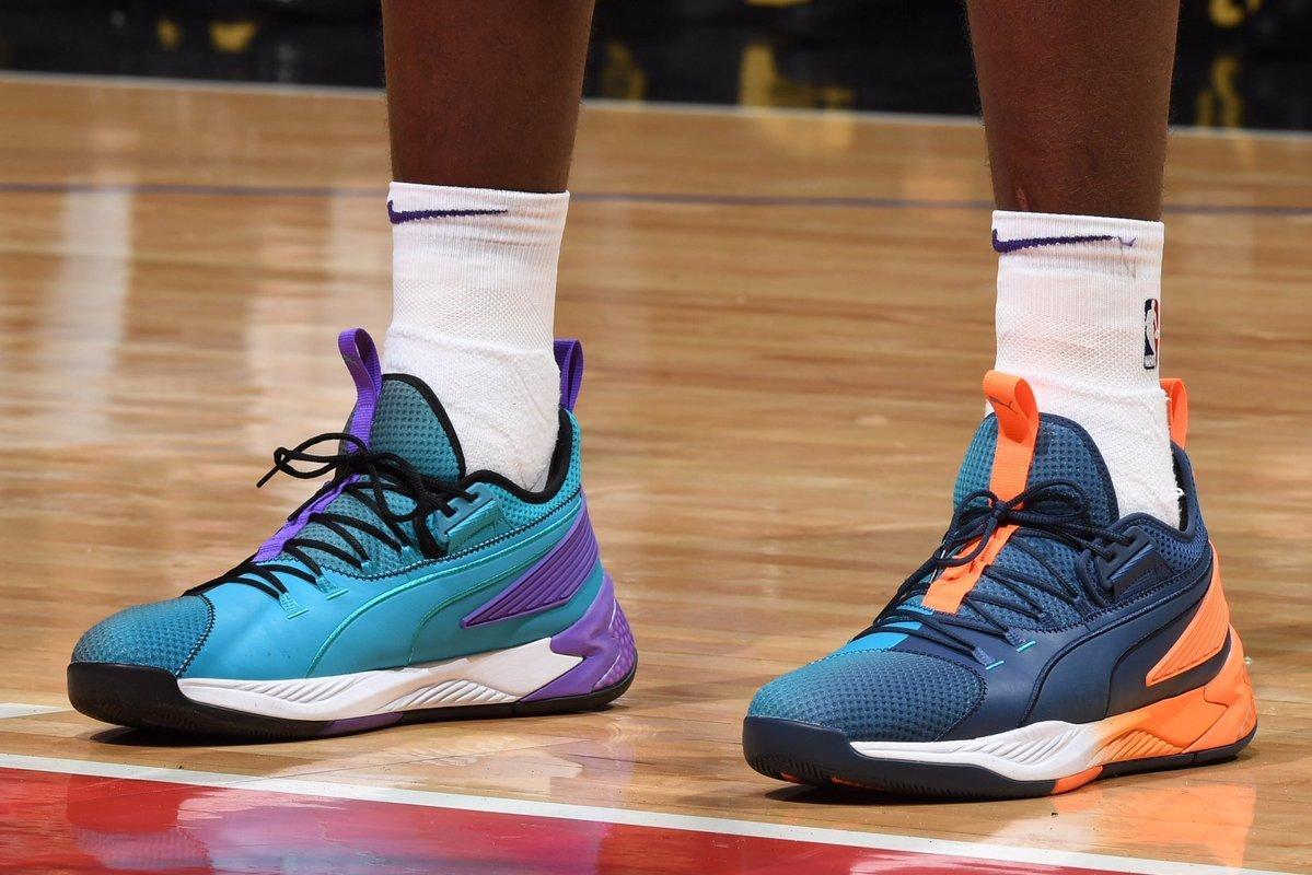 Nike Basketball Shoes For Flat Feet