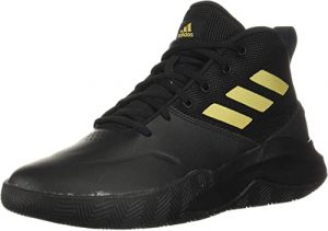 adidasOwn The Game ShoesBlackMatte