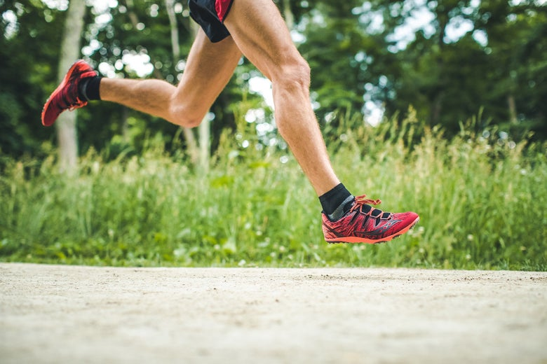 best cross country running shoes