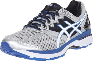 ASICS GT-2000 4, the best choice of best shoes for flat feet