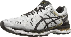 ASICS Gel Kayano 22, be a stable runner