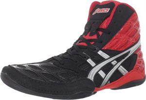 ASICS Men's Split Second 9, best wrestling shoes for a winner