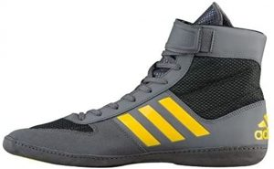 Adidas Men's Combat Speed.5, wrestling becomes a passion