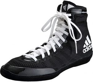 Adidas Performance Men's Adizero, your wrestling journey begins