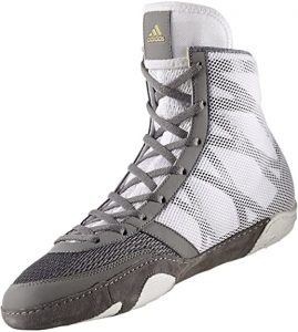 Adidas Pretereo III, wrestle with best wrestling shoes
