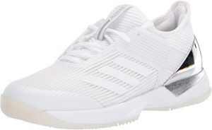 Adidas Women's Adizero Ubersonic Tennis shoes