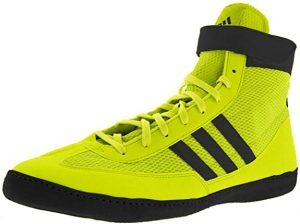 Adidas Wrestling Men's Combat Speed 4, wrestling becomes a hobby
