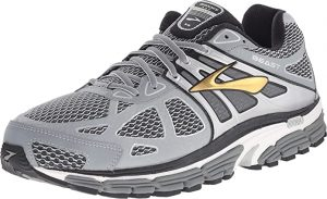 Brooks Beast 14, perfect shoes for flat feet