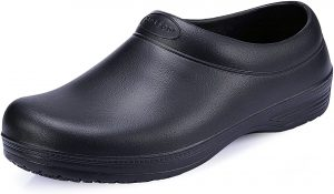 SensFoot Slip-resistant Clogs