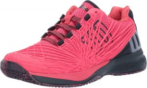 Wilson KAOS 2.0 Women Tennis Shoes