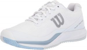Wilson Women's Rush Pro 3.0 Tennis Shoes