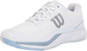 Wilson Women's Rush Pro 3.0 Tennis Shoes