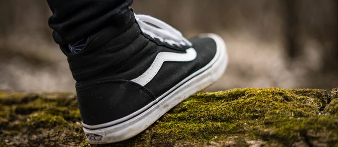 Best Vans Shoe2