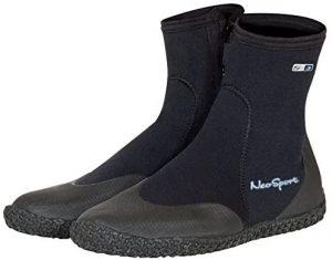 Neo Sport Premium Neoprene Men Wetsuit Boots