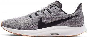 The Nike Air Zoom Pegasus 36