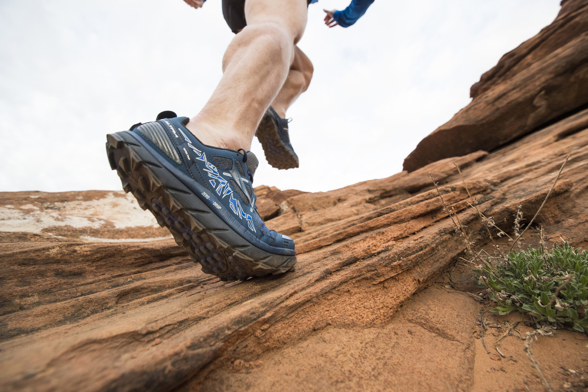 What to Look For in Running Shoes