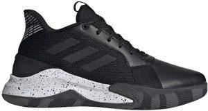 Adidas Men's Runthegame Basketball Shoes