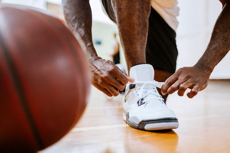 Basketball Shoes1