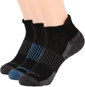 Copper Fit Store Athletic Socks