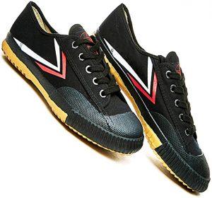 Kung Fu Parkour Shoes
