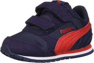 PUMA St Runner Nl Velcro Kids Sneaker