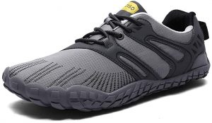 XIDISO Trail Running Parkour Shoes