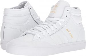 Adidas SkateBoarding MatchCourt High RX2 Shoes