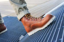 Best Roofing Shoe