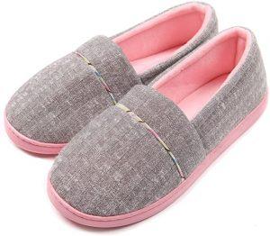 ChicNChic Women Comfortable Cotton Knit Anti-Slip