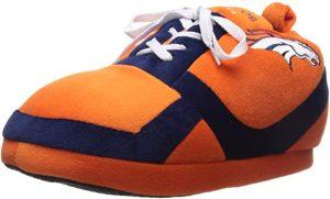 FOCO Unisex Sneaker Slippers