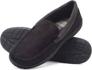 Hanes Store Sneaker Slippers