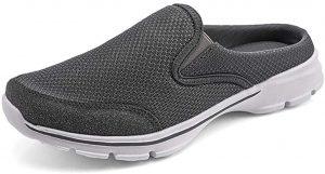 MizHome Sneaker Slippers