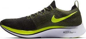 Nike Zoom Fly Flyknit Sneakers