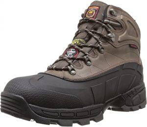 Skechers for Work Men's Radford Boot