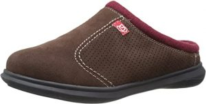 Spenco Unisex Sneaker Slippers