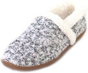 TOMS HOUSE SLIPPERS
