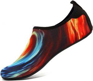 VIFUUR Barefoot Yoga Shoes