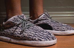 neaker Slippers