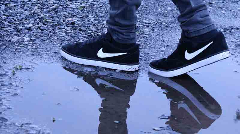 Best Nike Water Shoes