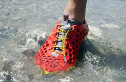 Best water aerobic shoes