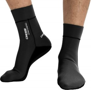 Cressi Neoprene Water Sports Adult Socks