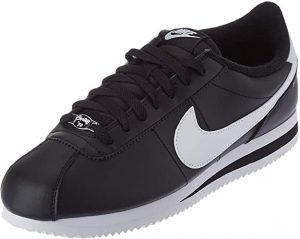 Nike Men's Classic Cortez Leather Water Running Shoes