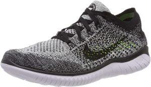 Nike Men's Free RN Flyknit Water Running Shoe